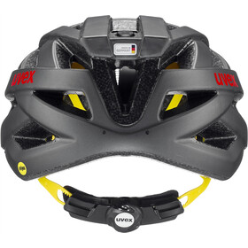 UVEX I-VO CC MIPS Helmet, grijs